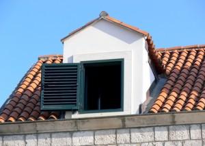 Lätt att göra egna, fin fönsterluckor